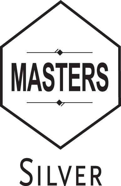 Masters Silver Award by Century 21